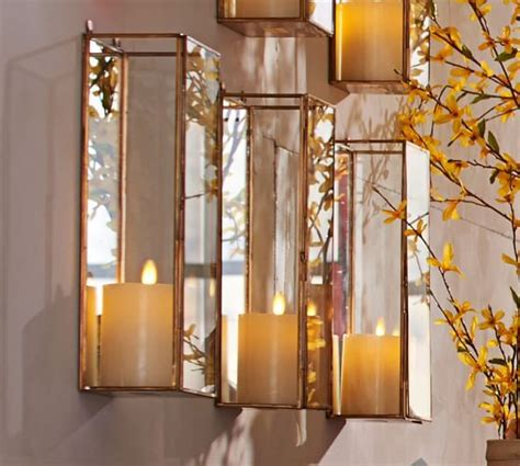 Wall Pillar Candle Holders by 11 Best Images About Hanging Brass Candle Lanterns On