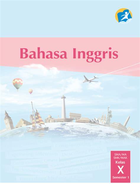 Buku Jelajah Inggris ilmu matematika buku bahasa inggris kelas 10