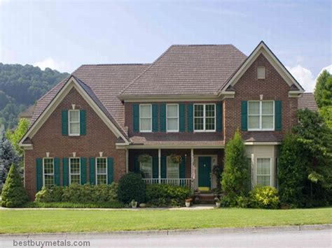 23 best images about red brick homes on pinterest red brick green storm shutters home pinterest