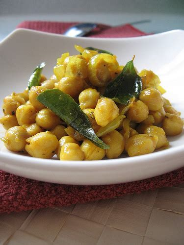 Spiced Indian Greens And Chickpeas Life Diy With Ak | indian spicy chickpeas homemade easy cooking teczcape