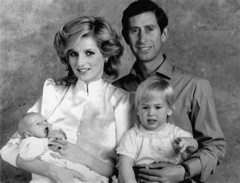 princess diana s children royal family vs paparazzi princess diana and sons