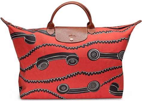 Longch The Pliage Stomp Bag by Longch Le Pliage Line Bagaholicboy