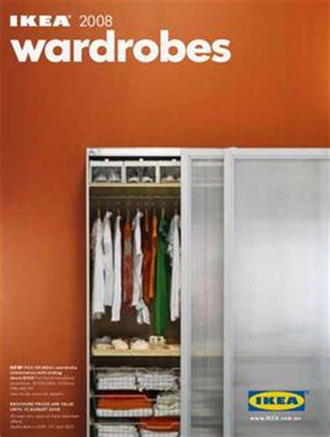 ikea wardrobe catalogue wardrobes 2008 by ikea