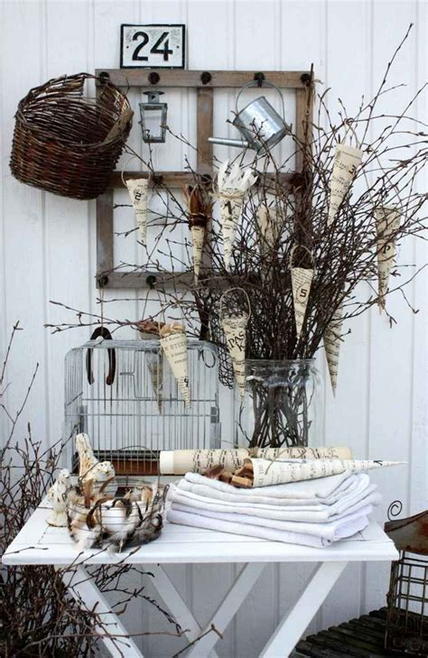 Cheap Garden Decoration In 28 Objects Of Style Shabby Chic Shabby Chic Garden Decorating Ideas