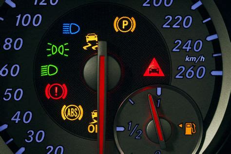 Audi A3 Anzeigesymbole by Kontrollleuchten Und Warnleuchten Im Auto Autobild De