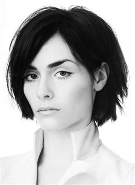best brush for bob haircut 216 best images about layered hairstyles on pinterest