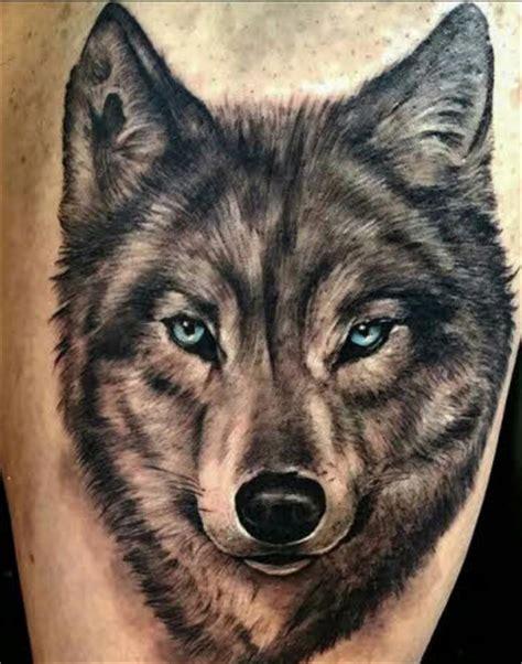 Imagenes Terrorificas De Lobos | 25 mejores im 225 genes de tatuajes de lobos tatuajes para