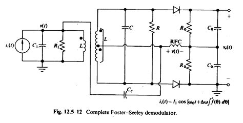 transformer tight coupling why does a foster seeley circuit need transformer coupling electronicsxchanger queryxchanger