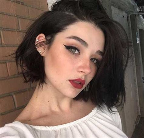 what is the best hairstyle for women with turkey neck amazing bob haircuts for women short hairstyles 2017