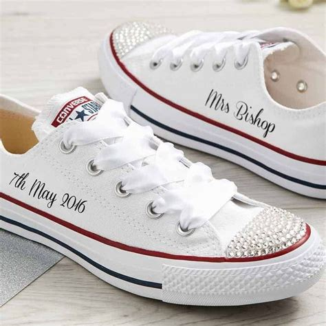best 25 converse wedding shoes ideas on