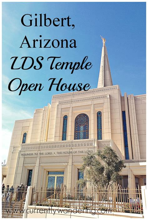 lds temple open house gilbert arizona lds temple open house 187 currently wandering