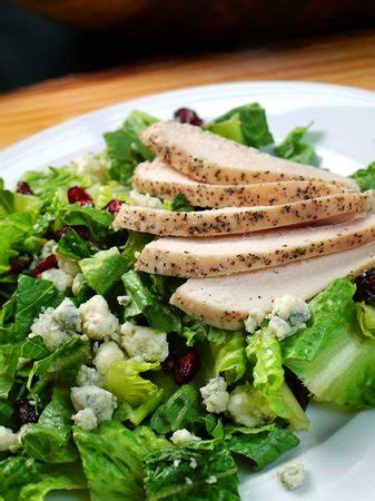 downtown house of pizza fresh salads with chicken picture of downtown house of pizza fort myers tripadvisor