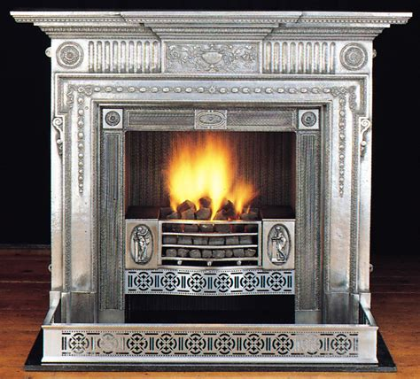 fireplaces the house