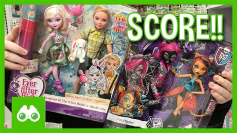toys r us monster high doll house monster high ever after high doll score at toys r us