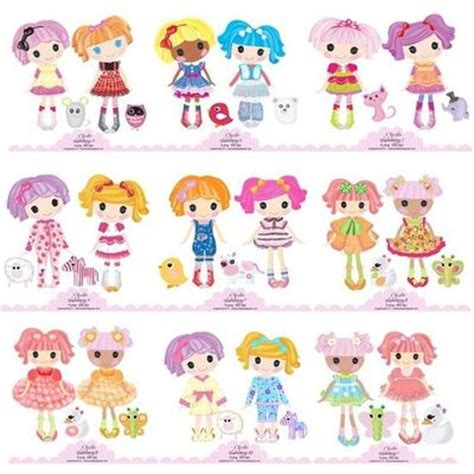 lalaloopsy painting the gallery for gt lalaloopsy button clipart