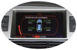 Audi Tpms Tpms Tire Pressure Monitoring Retrofit Audi A6 4f 35608