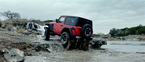 jeep wrangler ads fca makes the choice to release a jeep bowl