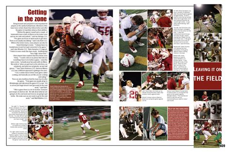 yearbook layout ideas for sports the bolt central high school keller tx yearbook