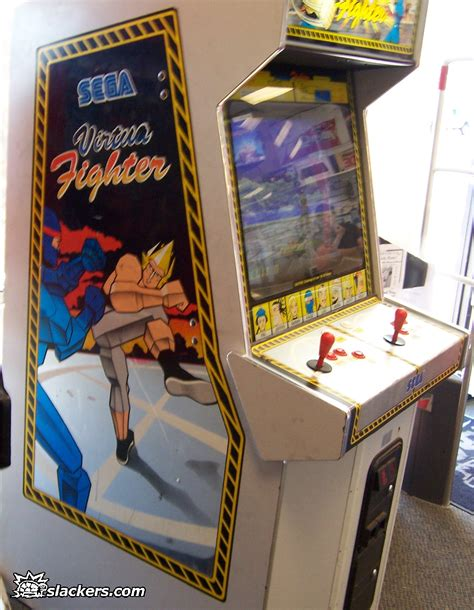 Fighter Arcade Cabinet by What Were Your Favorite Arcade Ign Boards