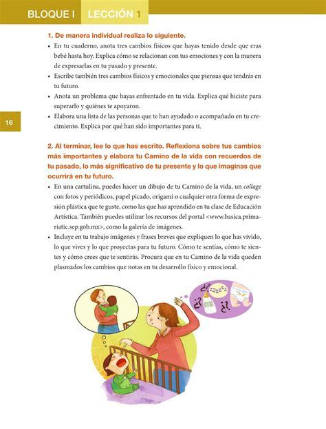 libro la protection internationale des 97 formaci 243 n c 237 vica y 201 tica quinto grado 2016 2017 online p 225 gina 97 de 224 libros de texto online