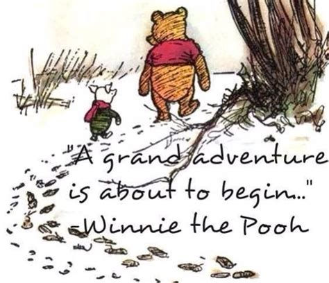 winnie the pooh new year quotes adventure winnie the pooh quotes quotesgram