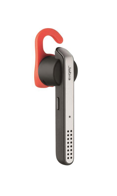 Headphone Bluetooth Jabra jabra unveils bluetooth jabra stealth headset