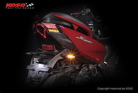 Lu Led Motor Honda Blade 進口重機 機車 號碼牌相關零件 商品一覽 webike 摩托百貨