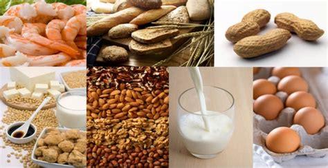 reazione allergica alimentare allergie alimentari bellezzaesalute net