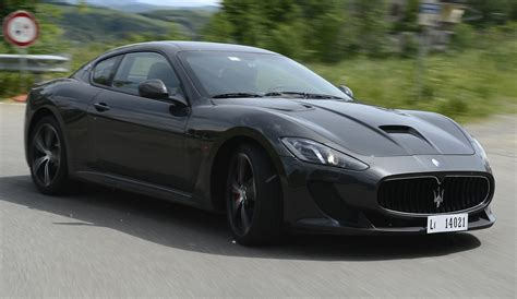 Maserati 2015 Price by 2015 Maserati Granturismo Car Interior Design