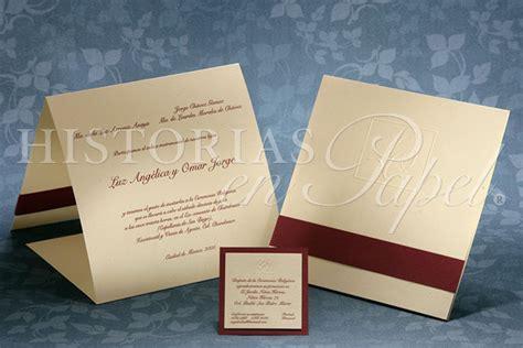 invitaciones bodas modernas tarjetas de invitacion invitaciones modernas para boda 18 historias en papelhistorias en papel