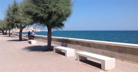 panchina in pietra panchina in pietra ricostruita senza schienale eraclea