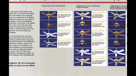 casablanca ceiling fan catalog generation by casablanca ceiling fan catalog