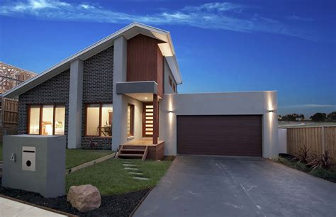 sloping block house designs melbourne melbourne sloping block builder split level homes bh