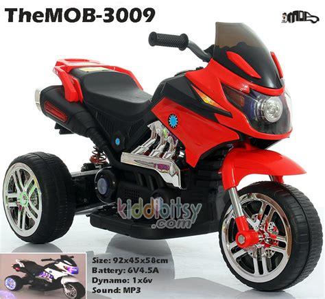 Motor Aki Anak Anak Bmw R12 Junior jual motor aki anak themob 3009 bmw style kiddibitsy