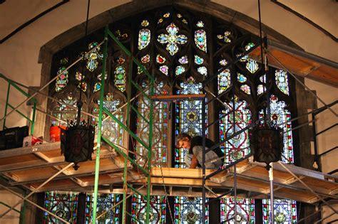 trinity episcopal church asheville