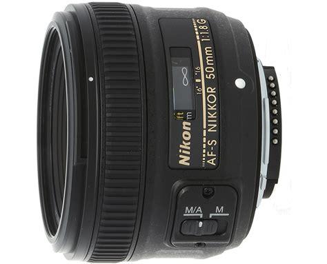 Nikon Af S 50mm F1 8g nikkor 50mm f1 8g af s objektiv alza cz