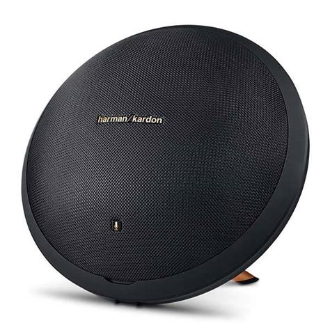 Speaker Bluetooth Harman harman kardon onyx studio 2 bluetooth speaker with integrated 2600mah rechargeable battery and
