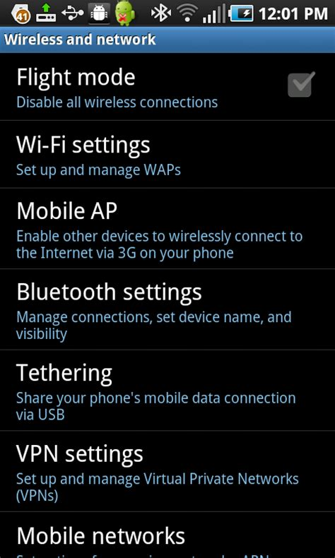phone settings android get the most out of bluetooth on an android device techrepublic