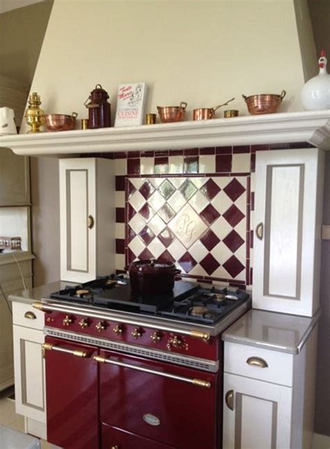 romantic chateau  burgundy  world kitchens cozy
