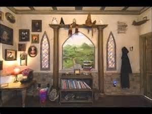 beautiful Harry Potter Bedroom Decor #1: hqdefault.jpg