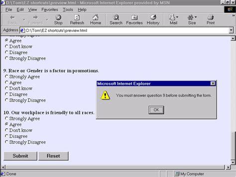 calculator raosoft ezsurvey screenshots