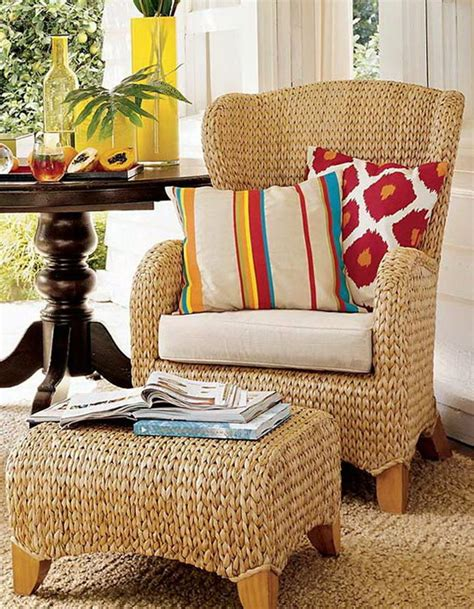 comfortable wicker chairs oversized hammock bed by stal collectief ideas for home