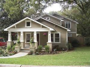 Craftman Style House by History Of The Craftsman Style Home Find One In Nashville