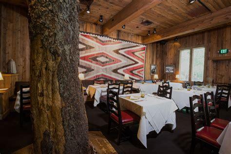 tree room at sundance sundance mountain resort tree room sundance utah