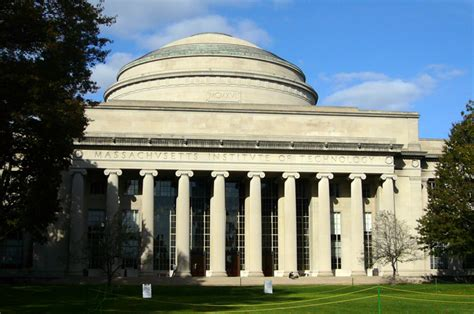How To Get Admission In Mit Usa For Mba by Tjchighed Profile Mit