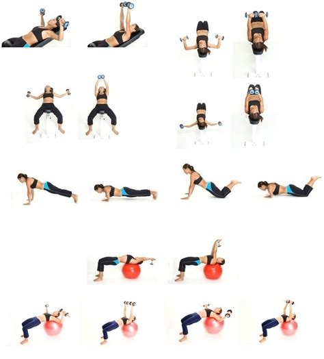 feel healthier bodymind chest exercise for