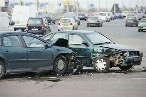 Car Types Of Accidents by Wrong Way Accidents Are More Common Than You Think