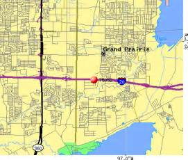 grand prairie map and grand prairie satellite