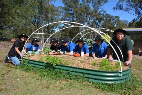 Garden Gympie Locations Gympie The Compass Institute Inc