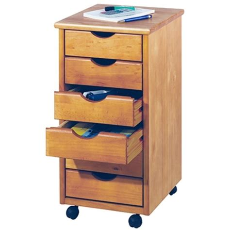 Mobile Storage Drawers Adeptus 6 Drawer Mobile Storage Cart By Adeptus At Mills